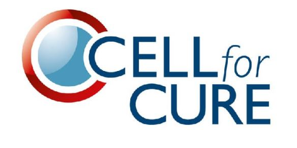 Logo Cell for Cure